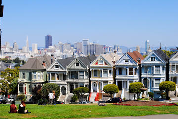 Things to Do in San Francisco This Summer
