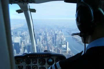 Helicopter Tours in New York