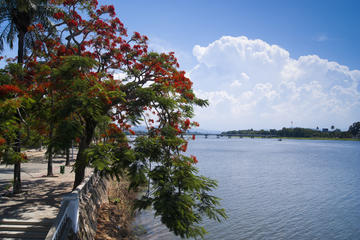 Perfume River (Song Huong River)