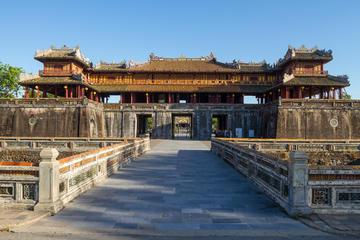 Noon Gate (Cua Ngo Mon)