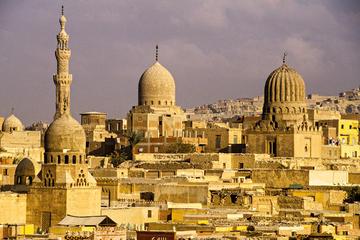 City of the Dead (Qarafa), Cairo