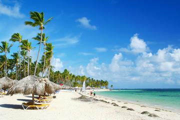 Top Beaches in Punta Cana