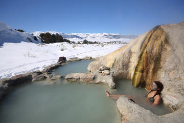 Termas de Chillán Hot Springs - Santiago Attractions