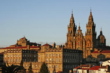 Santiago de Compostela Suggested Itineraries