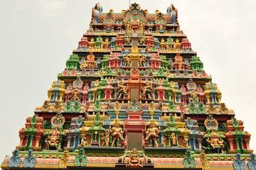 Chettiar Temple