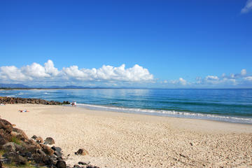 Byron Main Beach, Byron Bay