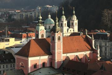 Cathedral of St. Nicholas (Stolnica Sv. Nikolaja)