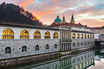 Ljubljana Architecture Guide