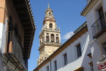 Jewish Quarter (Judería), Andalucia