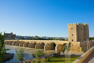 Roman Bridge (Puente Romano), Andalucia