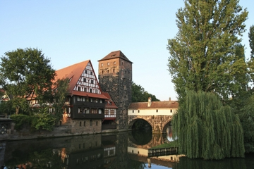 Nuremberg Tours in Bavaria