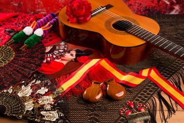 Tablao Flamenco Cardenal, Andalucia