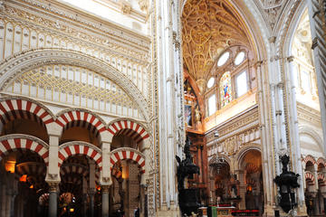Mezquita (Mosque-Cathedral)