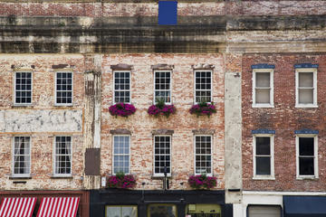 Savannah Architecture Guide
