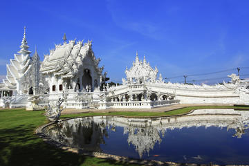 Chiang Rai Temple Trail