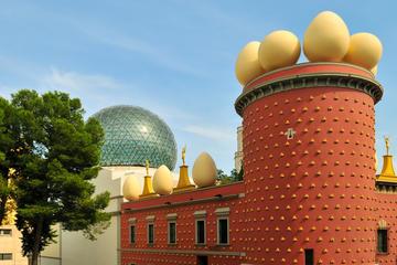 Salvador Dalí Sites in Costa Brava