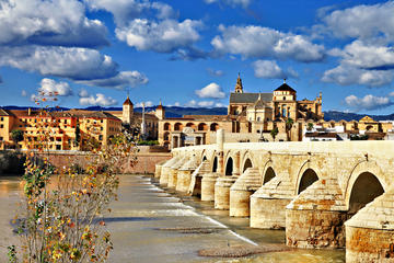 Top Day Trips from Seville