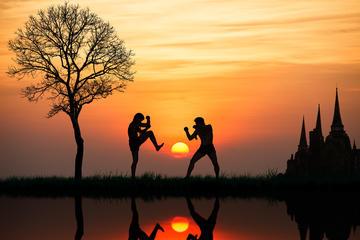 Muay Thai Boxing Experiences in Bangkok