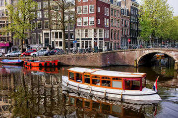 Saving on Tours in Amsterdam