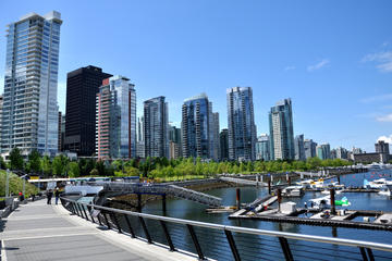 Where to See Vancouver's Best Views