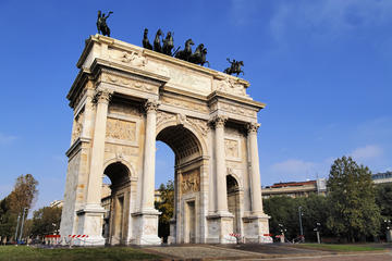 Milan for Art Lovers