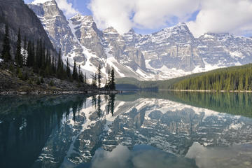 Rocky Mountain Day Trips from Calgary