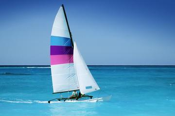 Yacht Racing in St Maarten