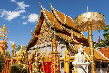 3 Days in Chiang Mai & Chiang Rai: Suggested Itineraries
