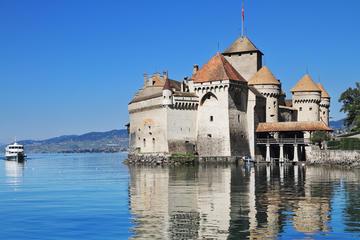 Day Trips from Geneva