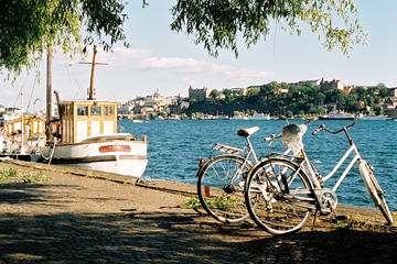 Top Bike Tours in Stockholm