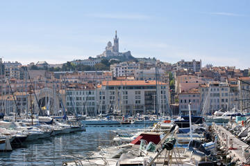 3 Days in Marseille: Suggested Itineraries