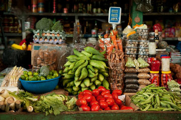 Food Lover's Guide to Cusco