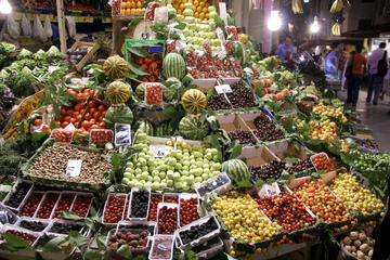 Markets of Istanbul