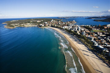 Manly Beach Trips from Sydney