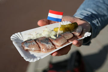 Food Tours in Amsterdam