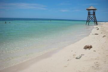 Top Beaches in Montego Bay