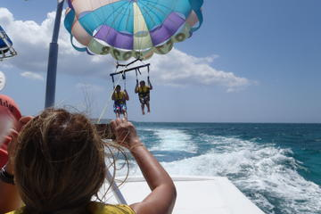 Outdoor Activities in Ocho Rios