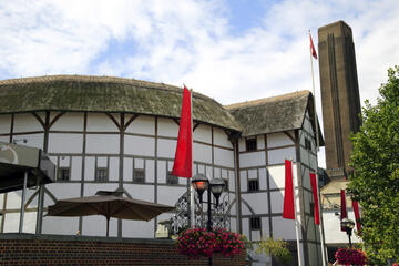 Old Globe Theater