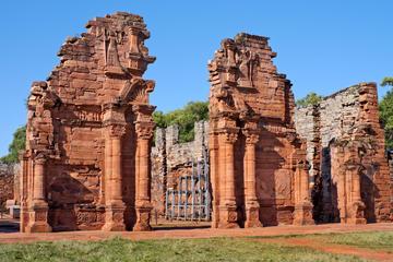 Cultural Sites Near Iguassu Falls