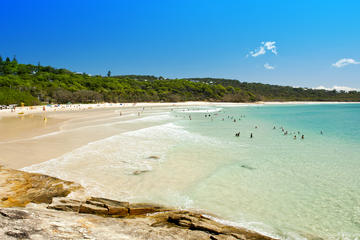 Day Trips from Byron Bay