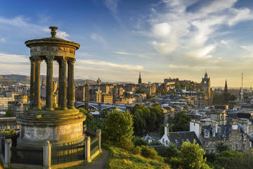 Edinburgh World Heritage Trust