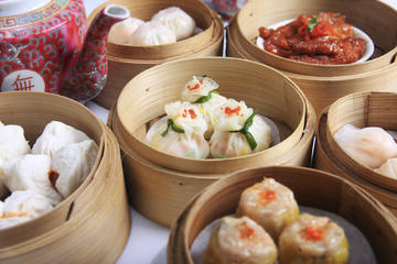 Where to Eat Dim Sum in Hong Kong