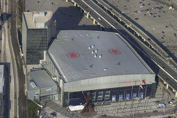 The Air Canada Centre