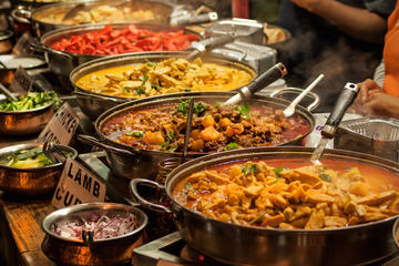 the best little india tours tickets 2018 toronto viator rh viator com little indian buffet toronto little indian buffet toronto