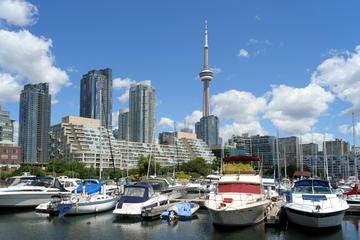 Toronto Harbor