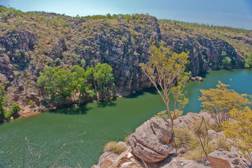 Nitmiluk Nationalpark (Katherine Gorge)