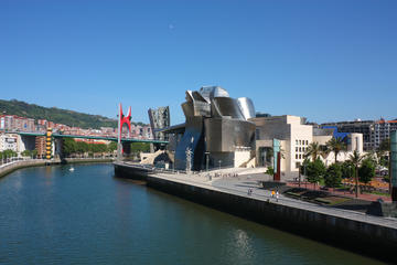 Guggenheim Museum, Basque Country