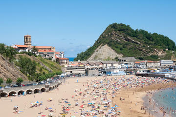 Top Villages in Basque Country
