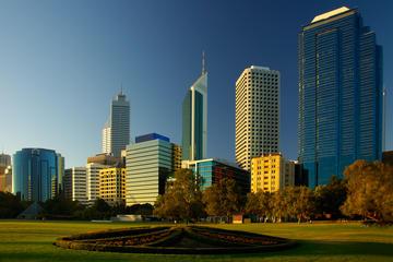 Perth Cultural Center, Western Australia
