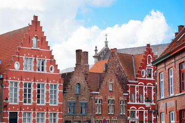 Medieval Architecture of Flanders
